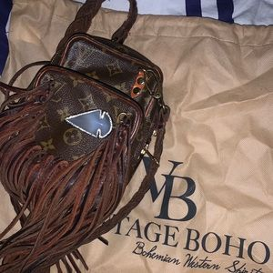 Authentic Louis Vuitton from Vintage Boho Bags